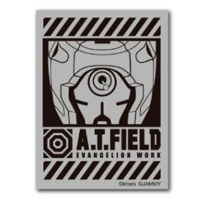 A.T.FIELD ステッカー 零号機アップ ATF005R 反射素材 エヴァンゲリオン|we-love-sticker