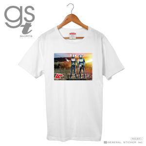 【ネット限定商品】 ムー Tシャツ 甲府事件の異星人 M、L、XLの3サイズ ホワイト メンズ プリント ミステリー 月刊ムー公認 GST025 gs グッズ we-love-sticker