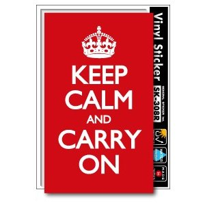 sk 308 keep calm and carry on mサイズ sk 308 we love sticker ヤフー