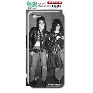 SIZE:W61 H140mm  iPhone 5・5s・5cの裏面に貼るステッカーです。 貼るとき...