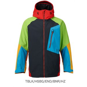 50%OFF!! BURTON AK 2L CYCLIC JACKET|weatherreport