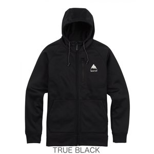 45%OFF!!BURTON Bonded Full-Zip Hoodie|weatherreport