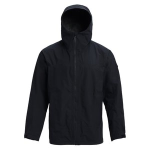 45%OFF!! 2019 BURTON Men's Burton GORE TEX Packrite Rain Jacket|weatherreport