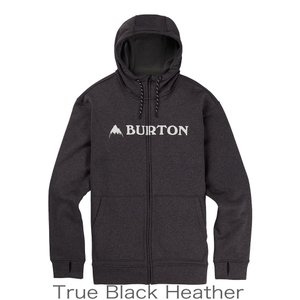 45%OFF!! BURTON Oak Full-Zip Hoodie|weatherreport