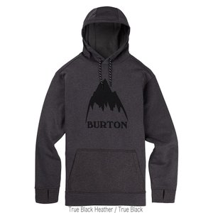45%OFF!! BURTON Oak Pullover Hoodie|weatherreport