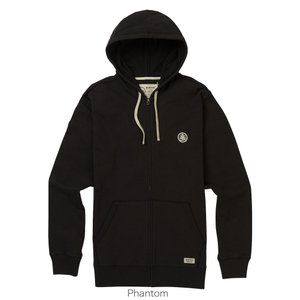 45%OFF!! BURTON Family Tree Organic Full-Zip Hoodie|weatherreport