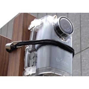 タイムラプスカメラ(ケース、クランプ付) CBR-BCC200|weathershop