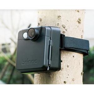 長期タイムラプス動体検知カメラ CBR-MAC200DN|weathershop