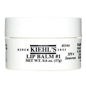 キールズ(Kiehl's) リップバーム No.1  ジャータイプ 【オリジナル】 15ml|web-beauty