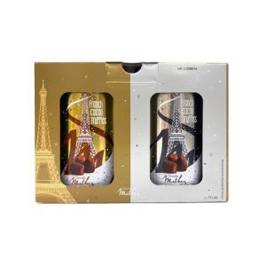 コストコ Costco マセズ プレーン トリュフ チョコレート 500g×2缶 コストコ チョコレート Mathez トリュフ プレゼント ギフト コストコ 通販 コストコ商品 web-beauty