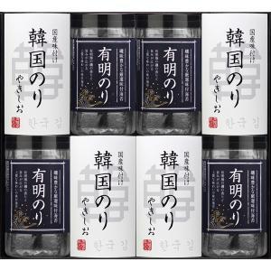 韓国のり&有明味のり<KA-40A>|web-gift-shop