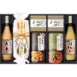 ●箱サイズ:340×515×70mm ●商品内容100%おろしりんごジュース500ml・もも果汁入り...