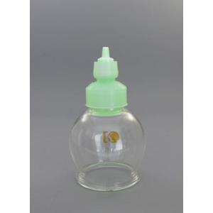 カッピングカップ ガラスカップ4号 web-iko