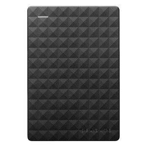 Seagate Expansion Portable HDD 4TB 外付 電源不要 PS4 動作確...