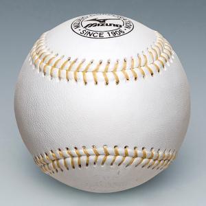 ミズノ 硬式野球ボール ミズノ476 マシン用練習球 (5ダース/60球入り) 1BJBH47600 web-sports-do