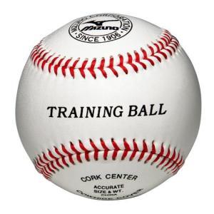 ミズノ 硬式野球ボール トレーニング ティーバッティング用 1BJBH80000 web-sports-do