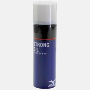 ミズノ ストロングオイル (保革剤) スプレータイプ 2ZA-407|web-sports-do
