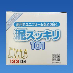 泥スッキリ本舗 泥スッキリ101 元祖泥汚れ専用洗剤 doro-101