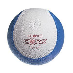ナガセケンコー ケンコーソフトボール回転3号 (回転チェックボール) SKTN3|web-sports-do
