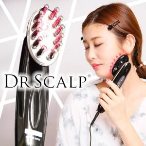 P UP ピーアップ Dr.SCALP ドクタースカルプ 美容 フェイシャル エステ LE LED EMS|web-st
