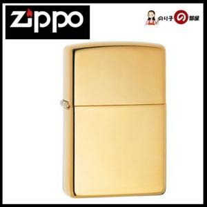 ZIPPO(ジッポー) アーマーハイポリッシュブラスライター No.169 web-suntop