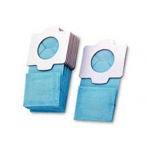 【掃除機】コードレス充電式クリーナーの専用紙パック。手を汚さずにゴミ捨てができる使い捨ての紙パック