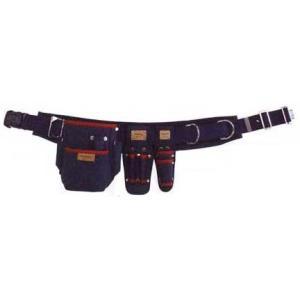 腰道具セット 電工ポケットタフロンタイプ MAT-80SET|web-takigawa
