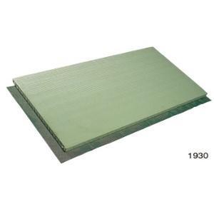 NK式柔道畳(発泡体軽量畳)[品名:下敷クッション][サイズ(cm):厚10mm×幅1m]