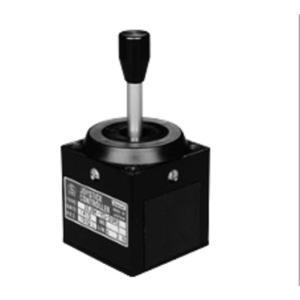 栄通信工業 ジョイスティック スイッチ内蔵タイプ 360° 四角方向2次元タイ プ 30JEK-YQ-04R2【オーバーホール品】|weball