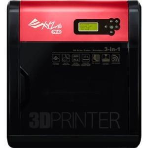 XYZプリンティング 3Dプリンター ダヴィンチ 1.0 Pro 3 in 1 3F1ASXJP00F