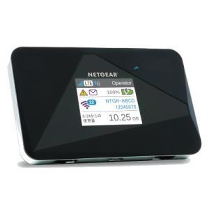 SIMフリー(マイクロSIM)のLTE/Wi−Fiモバイルホットスポット(ポケットWi−Fi)。最大...