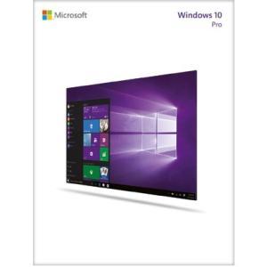 日本マイクロソフト Windows 10 Pro  FQC-10185