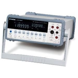インステック デュアル表示デジタルマルチメータ GDM-8261A weball