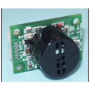 ハギソニック 異方性超音波センサー・モジュール(送受信兼用) HG-M40DAI weball