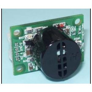 ハギソニック 異方性超音波センサー・モジュール(送信用) HG-M40TAI weball