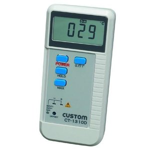 デジタル温度計 CT-1310D weball