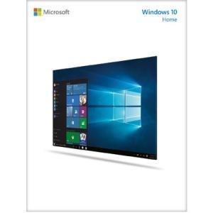 日本マイクロソフト Windows 10 Home  KW9-00490
