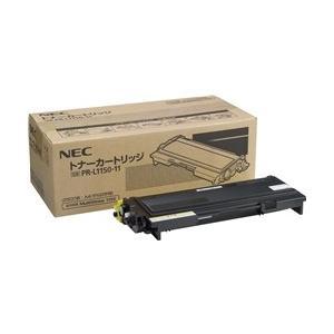 【送料無料】NEC  トナーカートリッジ  PR-L1150-11|weball