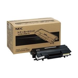 【送料無料】NEC  トナーカートリッジ  PR-L1500-11|weball
