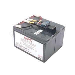 【送料無料】シュナイダーエレクトリック SUA500JB/SUA750JB 交換用バッテリキット  RBC48L|weball