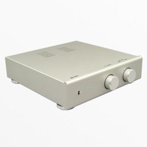 【本機の特徴】 ・フォノイコライザーアンプを搭載しており、アナログプレーヤーを接続することでレコード...