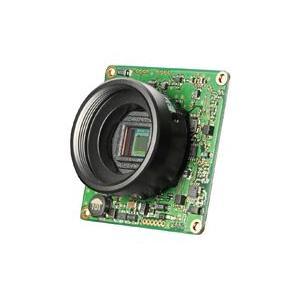 【送料無料】ワテック カラーカメラ(ボードカメラ) WAT-01CDB3(PAL)|weball
