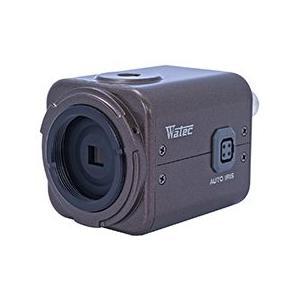 ワテック デイナイトWDRカメラ WAT-233-NTSC 【メーカー在庫限り】|weball