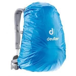 ドイター DEUTER レインカバーミニ クールブルー D39500-3013|webby