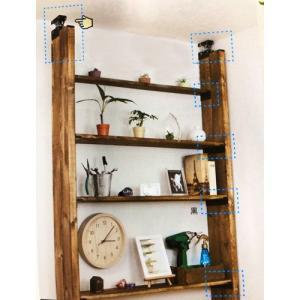 送料無料!  【商品概要】  天井、床、壁に釘を打てない住宅を傷つけることなく棚や柱を設置できる手軽...