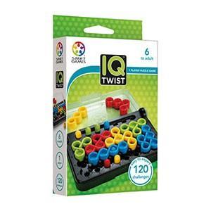 SMRT GAMES IQ-Twist IQツイスト SG488JP
