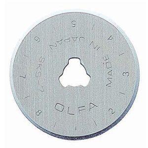 OLFA オルファ 円形刃28替刃2枚入・P R...の商品画像