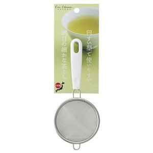 貝印 KaiHouse SELECT 円錐茶こし DH7086 webby