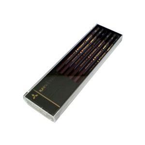 三菱鉛筆 鉛筆 ユニ uni S 3B US3B