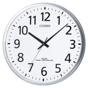 シチズン 掛時計 スペイシー M465 8MY465-019